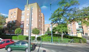 otografía exterior 5 de las calles de Leganés