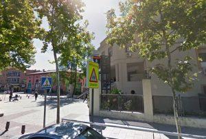 otografía exterior 2 de las calles de Leganés