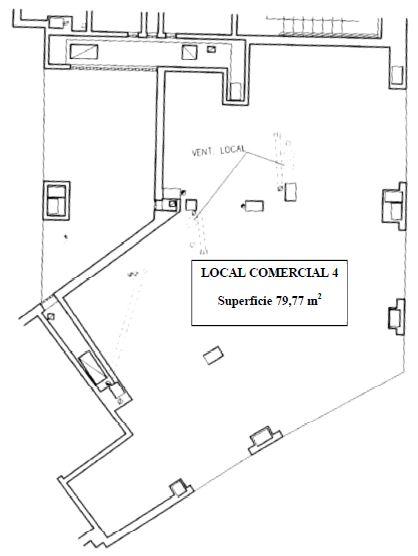 Plano local 4 parcela 15